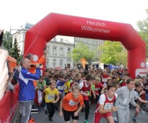 Neue Rekordzahlen! - Erfolg beim 24. Bautzener Stadtlauf