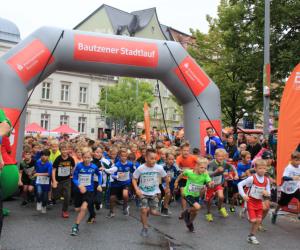 1.821 Teilnehmer beim 26. Bautzener Stadtlauf