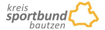 Kreis Sportbund Bautzen