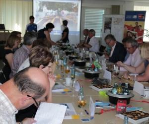 Pressekonferenz zum 24. Bautzener Stadtlauf - Rückblick, Aktuelles und Zukünftiges