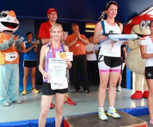 Teilnehmerrekord beim 22. Bautzener Stadtlauf